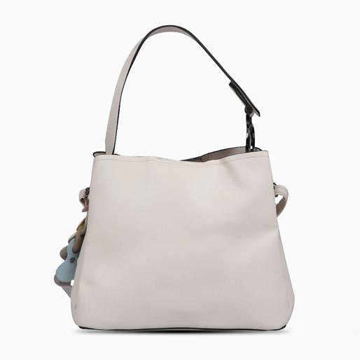 Ample Μεσαία Τσάντα Ώμου-