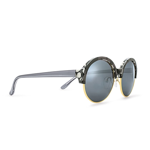 Folli Follie Round Sunglasses -