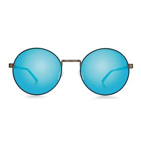 Folli Follie Round Sunglasses-
