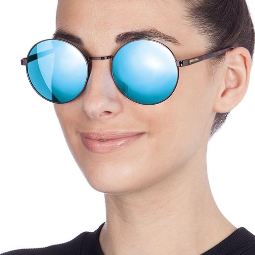 Folli Follie Στρογγυλά Γυαλιά Ηλίου-