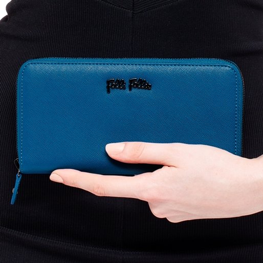 Folli Follie Big Continental Wallet-