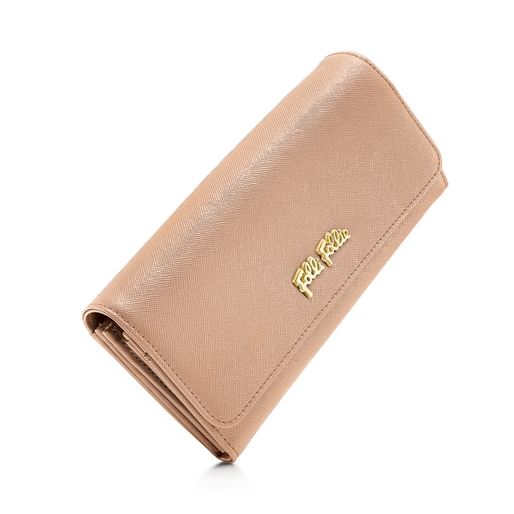 Folli Follie Big Foldable Wallet-