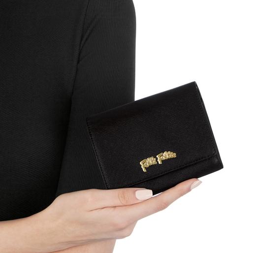 Small Goods μικρό αναδιπλούμενο πορτοφόλι-