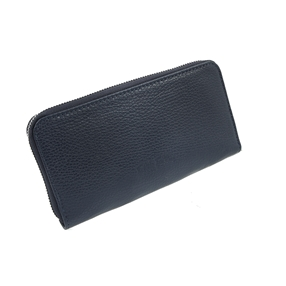 Mini Discoveries Big Leather Wallet-