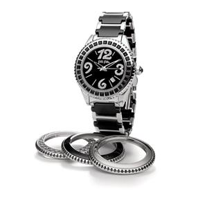Ceramic 4 Seasons Bracelet Watch-