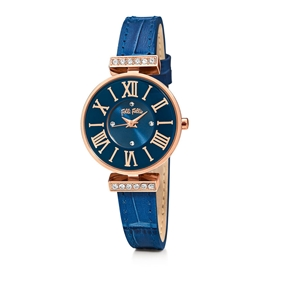 Mini Dynasty Watch-