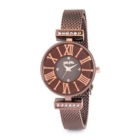 Dynasty Mini Case Bracelet Watch-