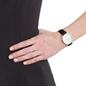 Match Point Μικρή Κάσα Δερμάτινο Ρολόι-