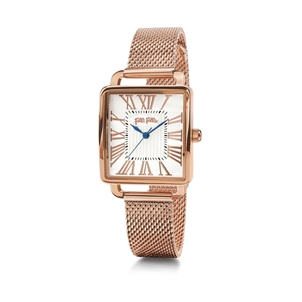 Retro Square Watch-