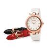 Classy Twist Ceramic Watch