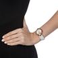 Classy Twist Ceramic Watch-