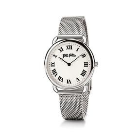 Perfect Match Small Case Bracelet Watch-