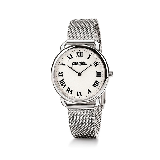 Perfect Match Small Case Bracelet Watch-