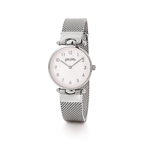 Lady Club Small Case Bracelet Watch-