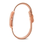 Style Swing Ορθογώνια Κάσα Με Πέτρες Μπρασελέ Ρολόι-