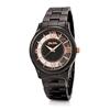 Time Illusion Medium Case Ceramic Watch