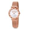 Star Flower Small Case Bracelet Watch