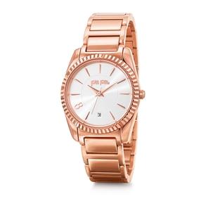 Chronos Tales Small Case Bracelet Watch-