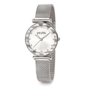 Star Flower Small Case Bracelet Watch-