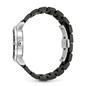 Lifetime Ora Big Case Ceramic Bracelet Watch -