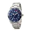 Lifetime Ora Big Case Bracelet Watch