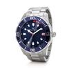 Lifetime Ora Extra Big Case Bracelet Watch