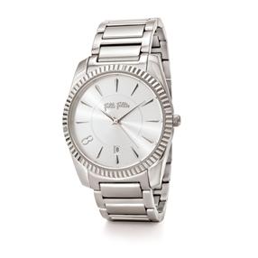Chronos Tales Big Case Bracelet Watch-