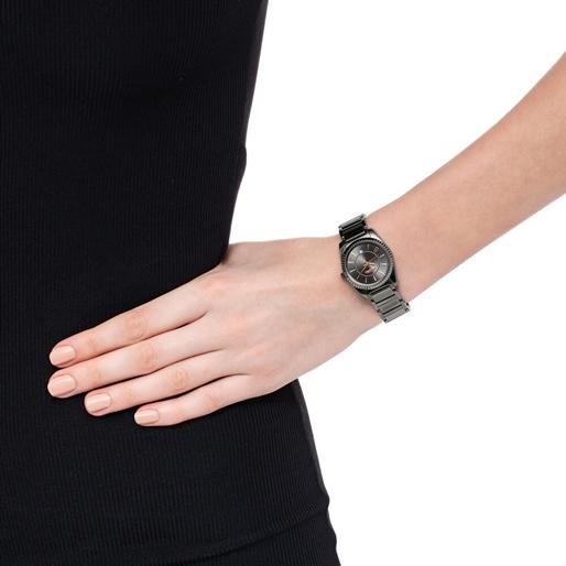 Chronos Tales Small Case Coloured Bracelet Watch-