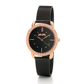 Daylight Medium Case Bracelet Watch-