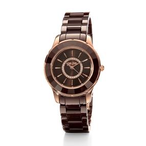Beautime Medium Case Ceramic Bracelet Watch-