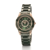 Beautime Medium Case Ceramic Bracelet Watch