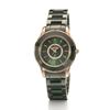 Beautime Medium Case Ceramic Bracelet Watch