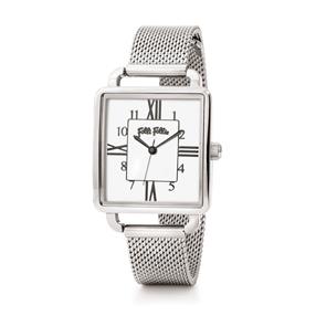 Retro Time Small Case Bracelet Watch-