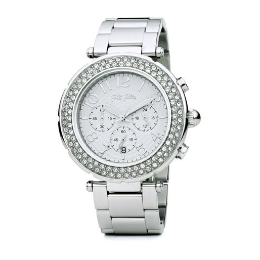 Beautime Big Case Bracelet Watch -