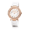 Beautime Round Case Ceramic Watch