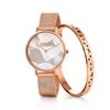 Stargaze Set Medium Case Bracelet Watch
